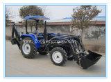Garden Tractor (LZ404, TZ04D, LW-7)
