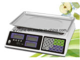 40kg Personal Electronic Digital Scale Dh-583