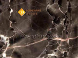Mystique Dark Marble Tile