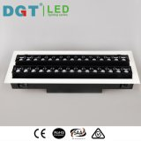 60W Recessed Rectangular LED Downlight