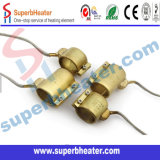 Sealed Brass Nozzle Band Heater for Injection Molding Machine