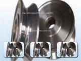Ceramic Coating Aluminium Idler Pulley -3/Enamelling Machine Ceramic Coated Pulley