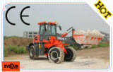 Everun CE Marked 2.0ton Small Front End Loader