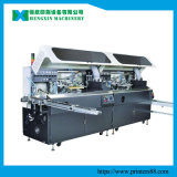 Two Color Automatic Screen Printing Machine