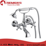 High Quality Brass Two Handle Bath/Shower Faucet (ZS57501)