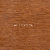 Wood Grain PVC Lamination Film/Foil for Furniture/Cabinet/Closet/Door FL809