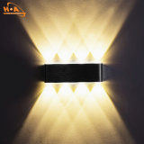 China Supplier Warm Light 12W SMD LED Wall Light Fixtures