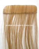 100% European Remy Tape Human Hair Extension
