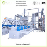 Dura-Shred Traditional Rubber Powder Old Tire Recycling Machine