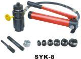 Hydraulic Hole Digger (SYK-8)