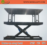 2 Level Hydraulic Car Parking Lift