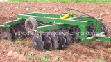 Heavy-Duty Off-Set Disc Harrow (1BZ-1.8)