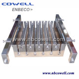 Permanent Stainless Steel Magnetic Filter Bar
