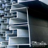 Aluminium Profile/Aluminum Extrusion Cut at an Angle