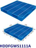 100% Virgin HDPE Plastic Pallet for Sale