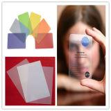 Blank Transparent Inkjet PVC Sheet in A4 Size