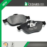 High Performance Auto Brake Pad with SGS ISO 16949