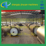 Rotary Recycling Plastic Machinery