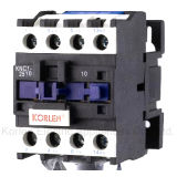 Knc1 (LC1-D25) High Quality Magnetic Contactor
