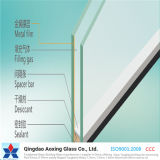 Insulated Glass for Building Glass