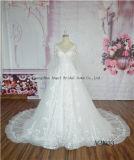 2017 Long Sleeves Muslim Bridal Wedding Gown