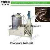 Chocolate Ball Mill (QMJ1000)