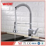 Good Quality Spring Single Handle Sink Kitchen Faucet Mixer From China