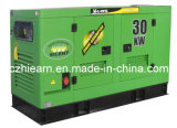 Super Silent Diesel Power Generator Set (30KW)