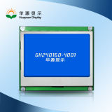 4.0 Inch High Definition 240X160 Graphic LCD Module