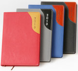 Leather Diary Notebook