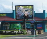 P10 Outdoor Full Color LED Screen