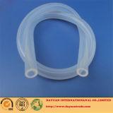 Good Heatproof Silicone Pipe, Soft Silicone Rubber Tube, Silicone Tube