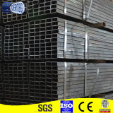 Structure Rectangular Steel Pipe, 20X40, 40X60, 60*80 and So on