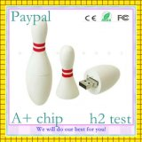 Promotional Gift Bowling USB Stick (GC-BOO3)