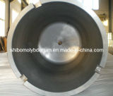 Pressed Sintered Sapphire Molybdenum Crucibles