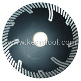 Diamond Cutting Blade for Cutting Natural Stone