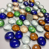 Popular Glass Material Crystal Bead