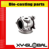 OEM Precision Aluminum Die Cast Auto Parts