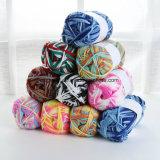 Hand Knitting Yarn, Fancy Yarn with China Supply