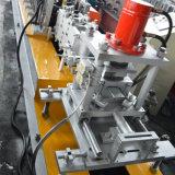 0.7-1.2mm Metal Roll up Shutter Door Roll Forming Machine
