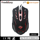 Computer Accessories Backlit USB Optical Gamer Mouse