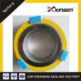 Painted Yellow Color Sealing Gasket Metal Gasket Swp Gasket