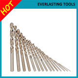 HSS Twist Drill Bits for Drilling Stainless Steel