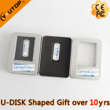 Company Promotional Gifts USB Stick with Tin Box (YT-1118)