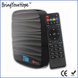 New Arrival T98 Rk3328 Hdcp Android 7.1 TV Box (XH-AT-038)