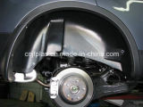 Plastic ABS Sheet Vacuum Formed for Automotive Wheel Arch Liners