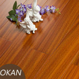Hard Wood Flooring/ Okan Solid Wood Flooring/ Iroko Wood Flooring