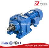 Gr17-Gr177 High Torque Low Speed Helical Geared Motor