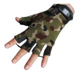 5.11 Camo Half Finger Tactical Fingerless Glove