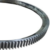 OEM Forging Part Stainless Steel Large External Gear